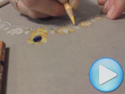 dMücevher çizimi- Jewellery design